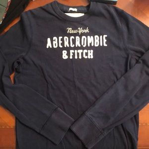 Long Sleeve Abercrombie Top